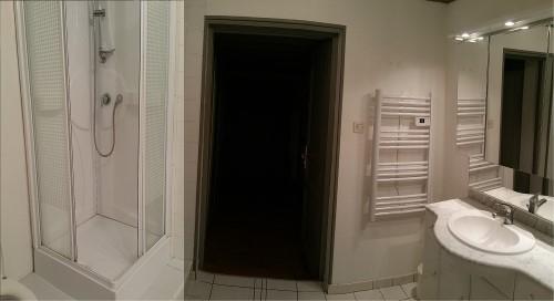 Gites-Du-Verger-les pruniers-la salle de bain