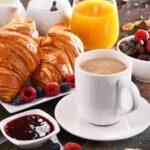 Les Gites du Verger - petit déjeuner